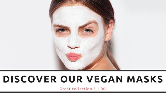 vegan masks